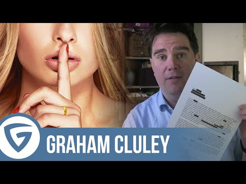 Ashley Madison blackmail letters are being sent to users' wives | Graham Cluley