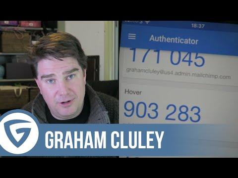 Geek secrets: Better security than passwords alone   Graham Cluley