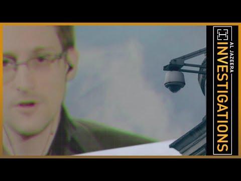 Spy Merchants l Al Jazeera Investigations
