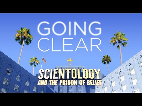 Going Clear: Scientology and the Prison of Belief - Official Trailer