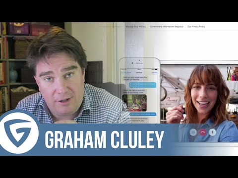 Should Apple weaken iPhone security for the FBI? | Graham Cluley