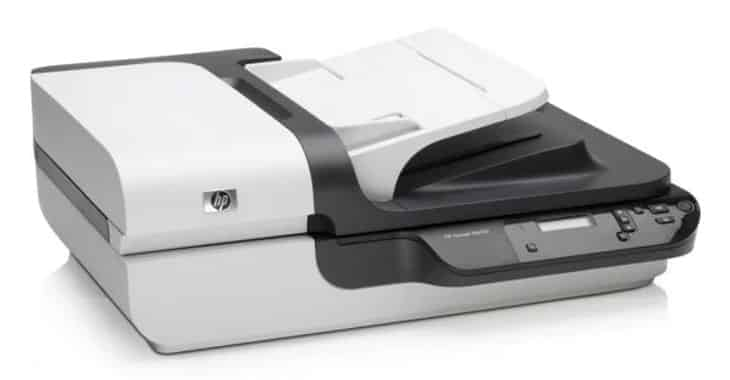 Malware attack spread as email from your office's HP scanner