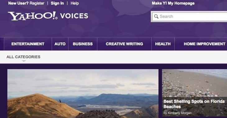 The worst passwords you could ever choose exposed by Yahoo Voices hack