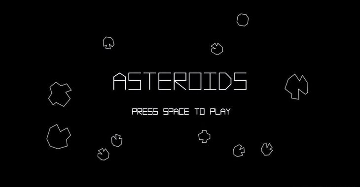 Hackers play Asteroids on US government websites