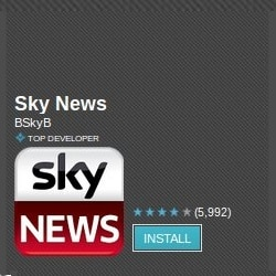 Were Sky's Android apps *really* hacked and replaced by the Syrian Electronic Army?