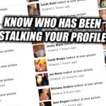 """""""No WAY, I Found Out Who Has Been Looking at My Profile"""" scam spreads on Facebook"""