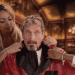 How to uninstall McAfee Antivirus.. by John McAfee [NSFW VIDEO]