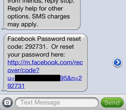 Hack Any Facebook Account In Under A Minute By Sending
