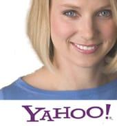 Yahoo's Melissa Mayer