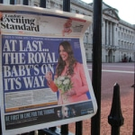 Shock! Horror! Surprise! Yes, some Royal Baby malware has been discovered