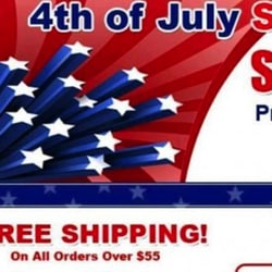 Be a spam-fighting superhero this July 4th Independence Day