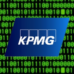 KPMG found leaking data, as it criticises every single company in the FTSE 350 for doing the same