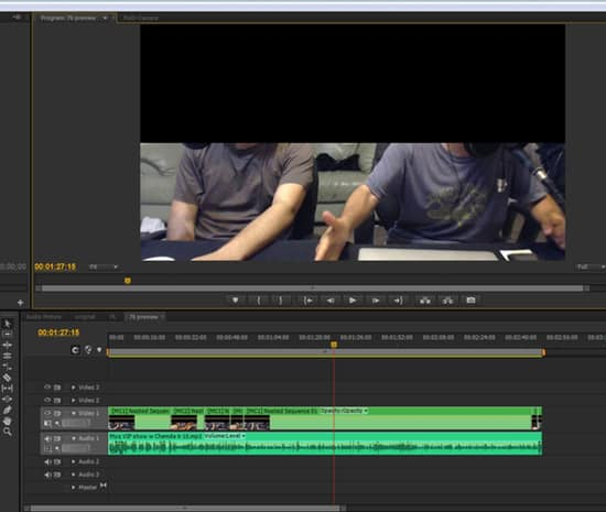 Adobe Premiere Pro, affected by Microsoft bug