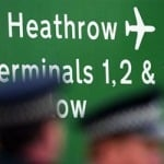 Suspected DDoS blackmailers arrested at Heathrow airport