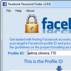Facebook Password Finder tools claim to hack into accounts, but are