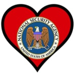 "A love song for the NSA – ""I love you, because you really listen"" [VIDEO]"