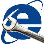Internet Explorer fix