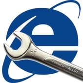 Internet Explorer fix
