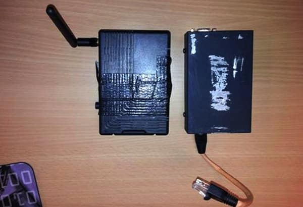 KVM device