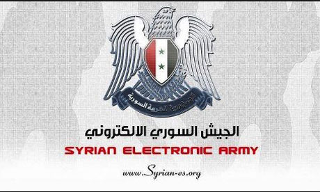 Syrian Electronic Army image