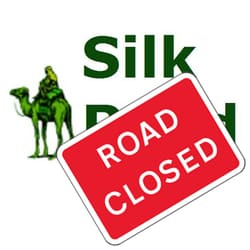 Silk Road closed down by the FBI, alleged founder identified and arrested