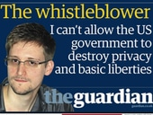 Snowden leaks