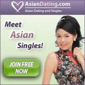 Asian Dating website