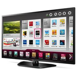 How your LG Smart TV can spy on you