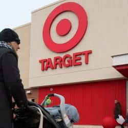 Up to 40 million Target shoppers put at risk after massive credit-card data breach