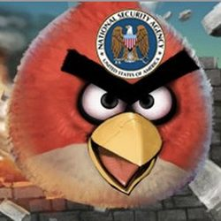 Angry Birds website attacked following NSA spying allegations
