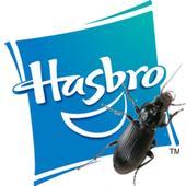 Hasbro malware