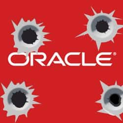 oracle quarterly patch