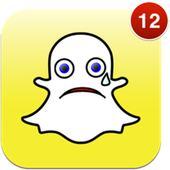 Snapchat sorry