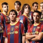 Syrian hackers hijack FC Barcelona's Twitter account