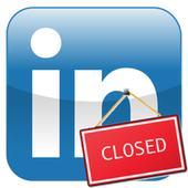Closing LinkedIn Intro