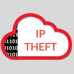 You don't have to be a major Hollywood studio to see the IP risks in cloud file locker services