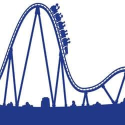 """18 Dead in shocking roller coaster accident"" Facebook scam"