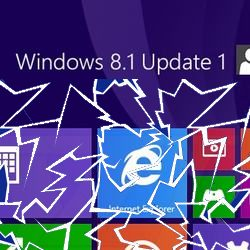 Windows 8.1 Update required for all future updates can actually STOP all future updates!