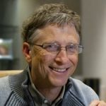 Bill Gates offers $5000 for a Facebook share? It's an old joke and still not funny