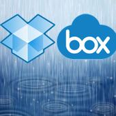 Leaky Box and Dropbox