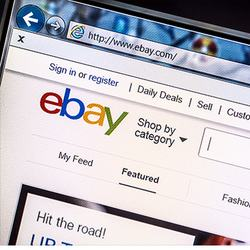 eBay password hack proves the danger of the human factor