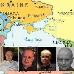 Evgeniy Bogachev: The shaven-headed hacker who likes to go boating around the Black Sea