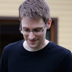 Citizenfour – Edward Snowden documentary