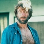 Was Chuck Norris able to access any Facebook account, without having your password?