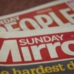 Did phone hacking by Mirror newspapers cause 'harm'?