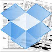 Dropbox tax returns leak
