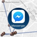 How to stalk someone's location on Facebook Messenger