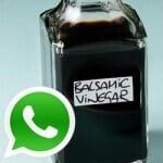 Barmy WhatsApp hoax rears its head once again