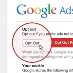 Keep My Opt-Outs, the Google Chrome privacy extension, hasn't been updated for years