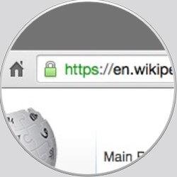 Wikipedia embraces HTTPS